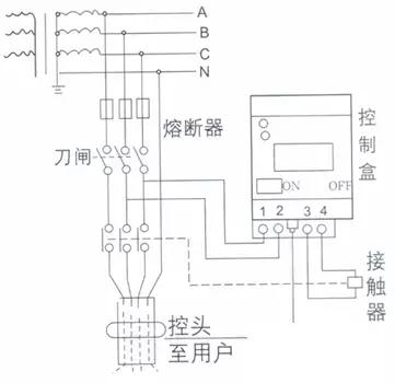【图文详解】漏电保护器的接线方法